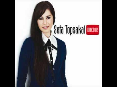 Sefa Topsakal (2011) - 03. Rüzgar Aldım