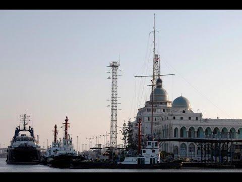 مصر تحتفل بمرور 150 عام على افتتاح قناة السويس  - نشر قبل 1 ساعة