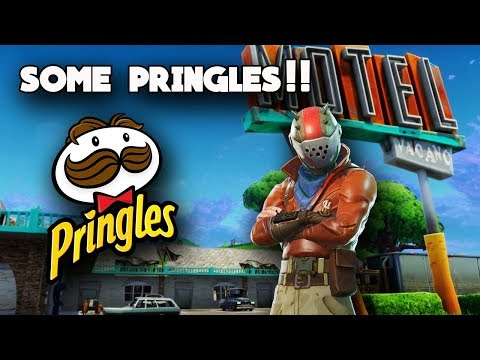 fortnite BLITZ SOME PRINGLES Fortnite battle royale BLITZ with friends Gaming Experience