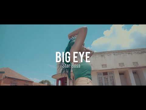 Tambula by Big Eye [Official Music Video]