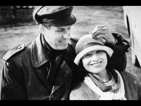 СВЕТЛАНА ЕРМАКОВА, ЛЕОНИД ЖАРОВ НА ПЕРВОМ КАНАЛЕ ТВ (ВиД), октябрь 1991