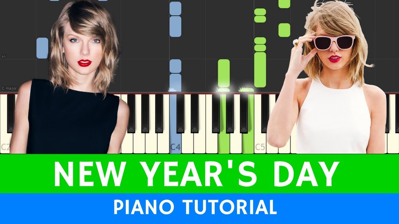 The best day taylor swift (piano tutorial by mia bee) youtube.