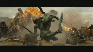 euronews cinema - Война богов