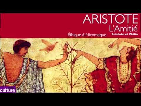 Aristote et Philia