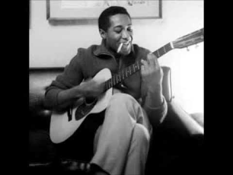 Sam Cooke-I was born by the river/A change is gonna come