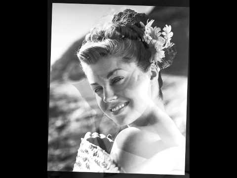 Movie Legends - Esther Williams (Finale)