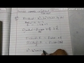 Chapter 2 polynomials EX 2.3  maths class 10 (N.C.E.R.T in English or Hindi)