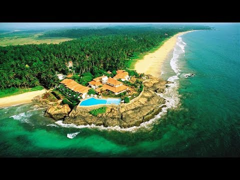 Top10 Recommended Hotels in Bentota, Sri Lanka