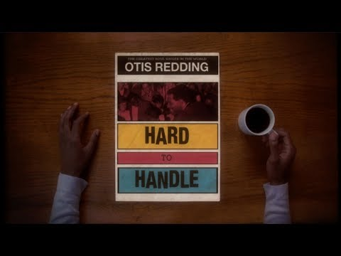 Otis Redding - Hard To Handle (Official Lyric Video)