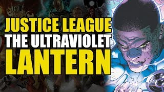Rise Of The Ultra Violet Lantern Corps! (Justice League Vol 1: Totality) thumbnail