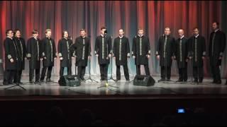 Хор Валаамского монастыря - Черный ворон(В сентябре 2016 город Арсеньев впервые посетил Хор Валаамского монастыря – уникальный певческий коллектив,..., 2016-09-09T08:22:23.000Z)
