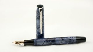 Vintage Fountain Pen Review: Merlin 33