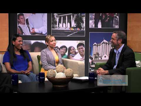 Change Lives For Good - Ep.6 - Catholic Charities Clients share their stories