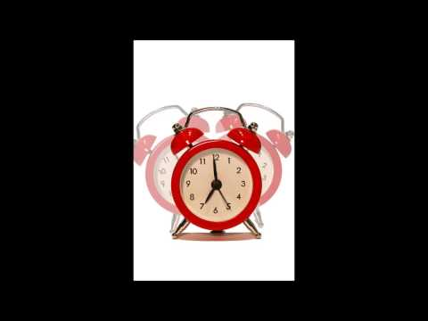 25Minute Powernap Session With Alarm To Wake You Up    Regenerative Sleep With Monaural Beats