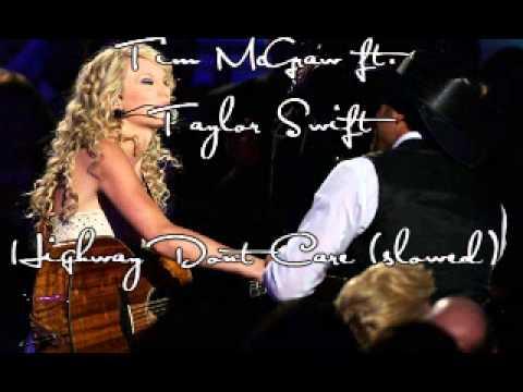 Tim McGraw ft. Taylor Swift-Highway Dont Care (slowed) DOWNLOAD LINK IN DESCRIPTION