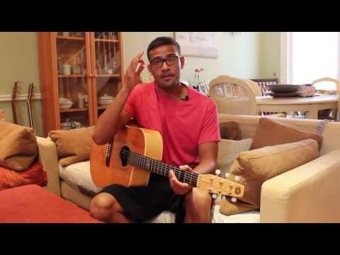 Ain't No Sunshine Easy Guitar Lesson - Bill Withers