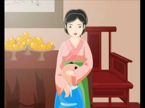 Phim Hoat Hinh (Cartoon) - Nhi Thap Tu Hieu - Tap 23 (24 Tap)