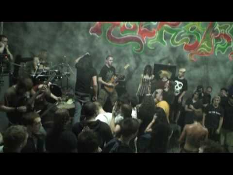 Music Factory Rose Funeral - Under A Godless Sky