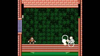 Mega Man Eternal - Primal Man + Ballade