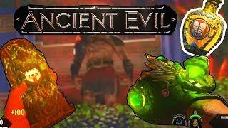 Ancient Evil — Présentation de la map + Gameplay