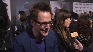'Guardians of the Galaxy' Director James Gunn Says Sequel's Soundtrack 'Is Better' Than the First