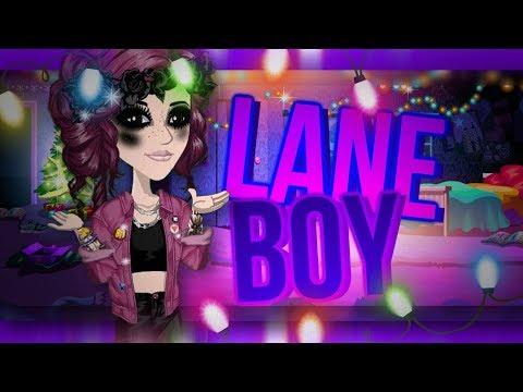 FULL MEP - LANE BOY || MSS ♔