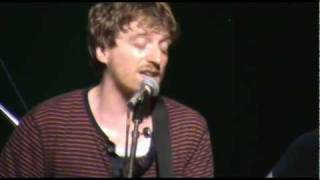 Tim Neuhaus - Pete's Song // Live @ GLASHAUS, ARENA BERLIN 2011