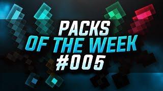 Packs of The Week (#5) - 5 16x HIGH FPS PACKS