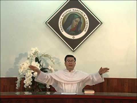 [Thánh Kinh nhập môn] Bài 15: Khái quát về các thể loại văn chương trong Cựu Ước
