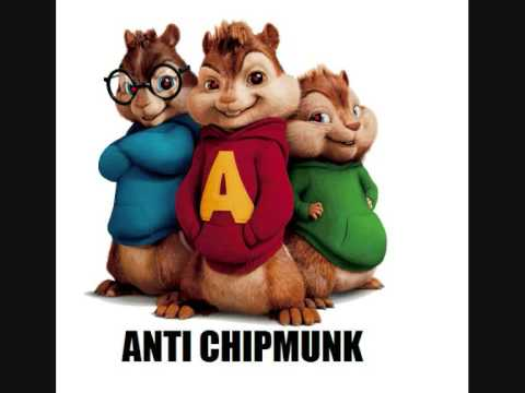 Lost Souls in Endless Time ANTI CHIPMUNK