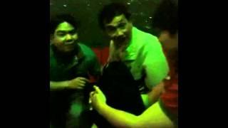 Karaoke Honey Rd7