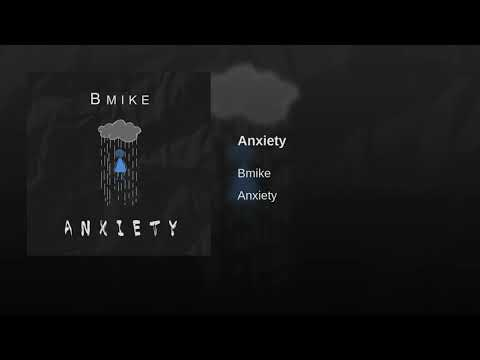 Anxiety by Bmike
