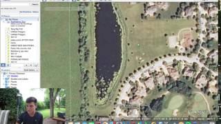 Video Finding the BEST Fishing Ponds - Google Earth Tricks download MP3, 3GP, MP4, WEBM, AVI, FLV Juli 2018