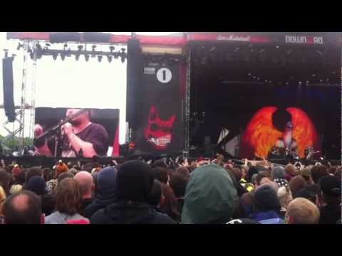 Tenacious D - Download Festival 2012 - Fuck Her Gently