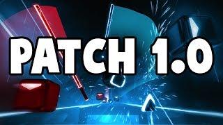 [VR] WYSZEDŁ PTACH 1.0 w BEAT SABER / 22.05.2019 (#7)