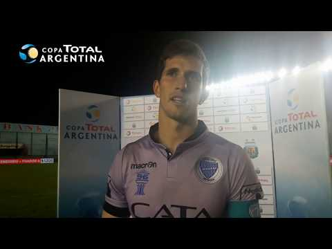 Rodrigo Rey - Godoy Cruz