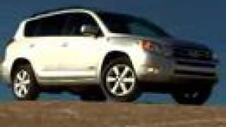 2007-2008 Compact Crossovers | Comparison Test | Edmunds.com