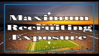 DREAM Scouting Network - Maximize Your Child's Recruiting Exposure!