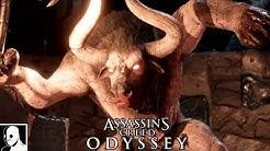 Assassin's Creed Odyssey Gameplay German #86 - Minotaurus Boss Fight (Lets Play Deutsch)