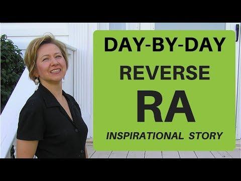 Rheumatoid Arthritis: HOW I HEALED MY RA NATURALLY