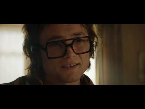 Rocketman   Your Song   Paramount Pictures International