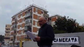 Gambar cover Reggio Calabria ricorda Benito Mussolini 28 aprile 2016