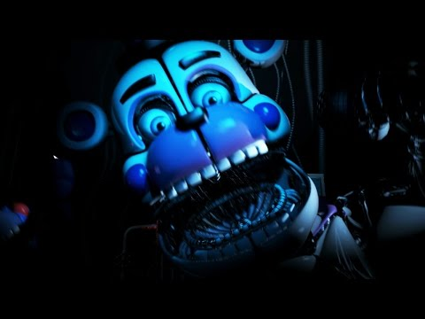 WORST JOB EVER!!   Five Night's At Freddy's: Sister Location