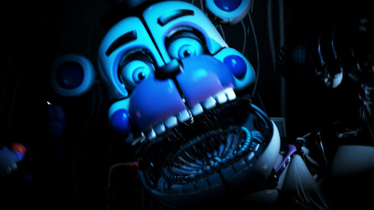 worst job ever five night s at freddy s sister location worst job ever five night s at freddy s sister location