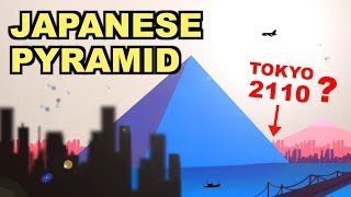 Why Japan's Great Pyramid of Giza Can't be Built Until 2110