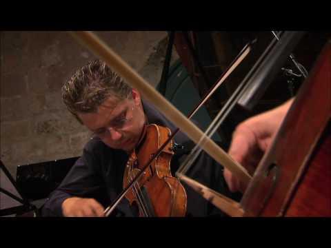 Julian Rachlin & Friends 2008 - Music at the Sea (1/3)