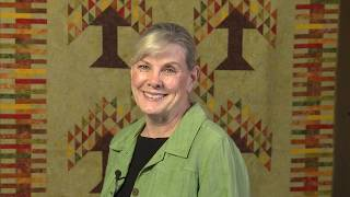 Grace Longarm Quilting Tİp #5: BACKING