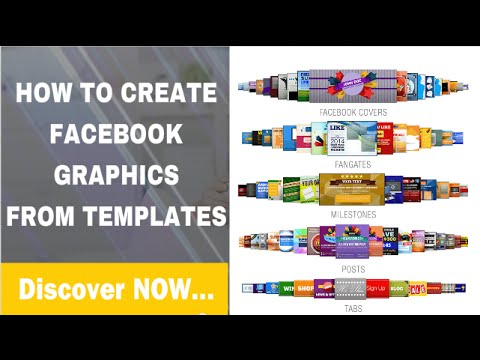 easy facebook cover design templates to create facebook graphics youtube. Black Bedroom Furniture Sets. Home Design Ideas
