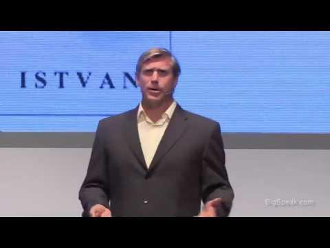 Zoltan Istvan - Global Leaders Forum 2016
