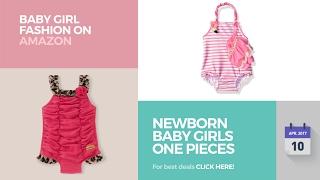 Newborn Baby Girls One Pieces Baby Girl Fashion On Amazon